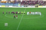 Vibonese-Reggina 1-0, video