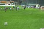 F.Andria-Cosenza 2-0, video