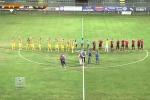 Reggina-Juve Stabia 1-0, video