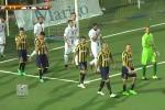 Juve Stabia-Vibonese 3-0, video