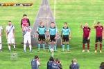 Reggina-Matera 2-6, video