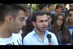 Liceo Seguenza, parola agli studenti