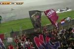 Cosenza-Paganese 2-1, il video