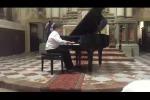 Giovani pianisti crescono