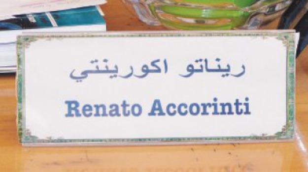 accorinti, fuoriroma, trasmissione rai 3, Messina, Sicilia, Archivio