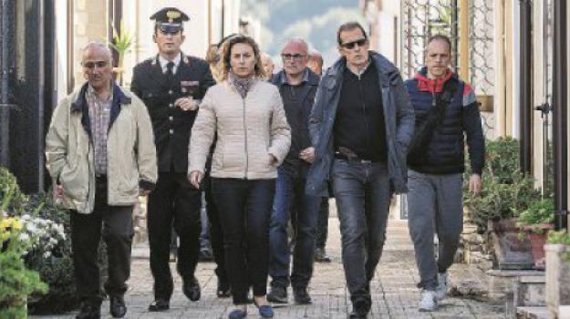 duplice omicidio, Edda Costabile e Ida Maria Attanasio, s. loren, Cosenza, Calabria, Archivio