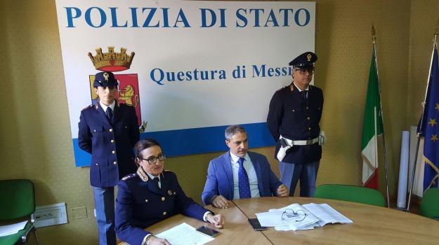 furbetti cartellino, furci siculo, Messina, Archivio