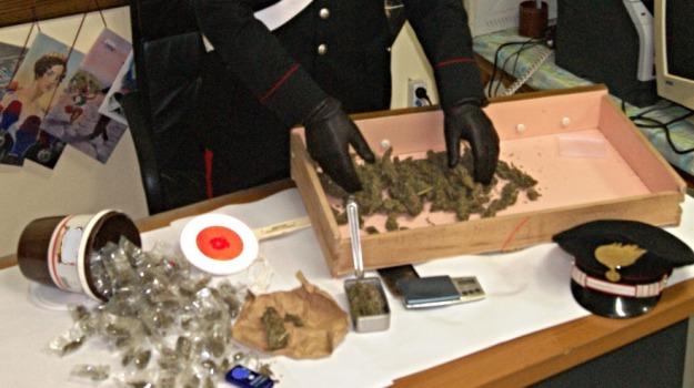 Gianluca Zocco, marijuana, vittoria, Sicilia, Archivio