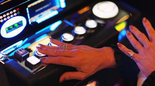 gioco d'azzardo, messina, Messina, Sicilia, Archivio