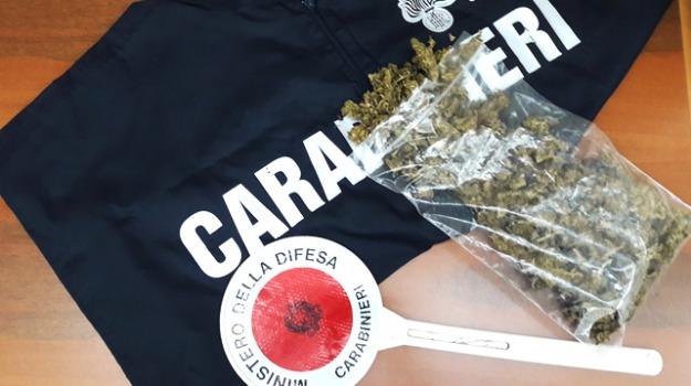 arresti carabinieri, ragusa, spaccio droga, Sicilia, Archivio