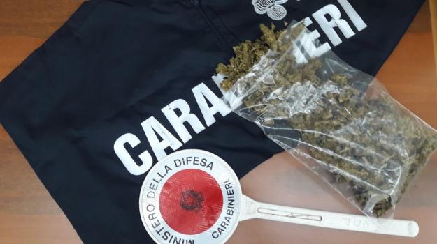 arrestato 22enne, Arrestato libico, carabinieri, centro storico, ragusa, spaccio droga, Sicilia, Archivio
