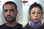 Due rapinatori in manette a Taormina