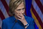 """Usa, Hilary Clinton svela: """"La mia assistente è stata violentata da un senatore"""""""