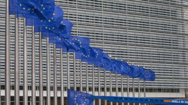 bilancio 2017, italia, unione europea, Sicilia, Archivio, Cronaca