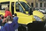 Pietrapaola, i genitori degli alunni chiedono la riattivazione del servizio scuolabus