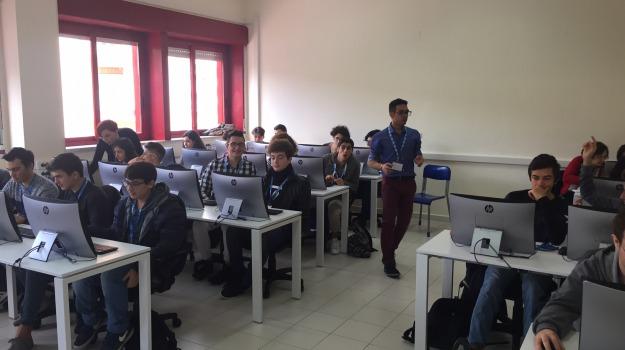 Digital Mate training, Messina, Archivio