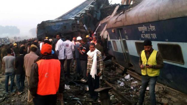incidente ferroviario, Sicilia, Archivio