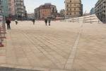 Cosenza: dopo il sequestro, restituita alla cittadinanza piazza Bilotti