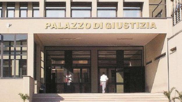 processo, tribunale paola, Cosenza, Calabria, Archivio