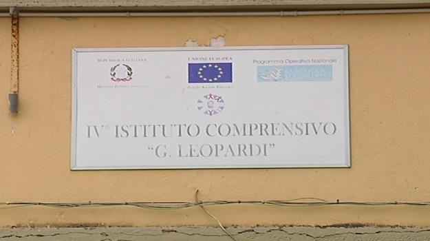 leopardi, Messina, Archivio