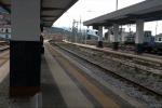 Maltempo, albero cade sui binari e interrompe la linea ferroviaria Palermo-Messina