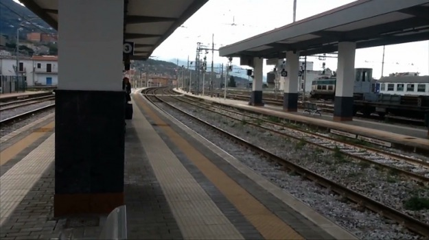 nuovo servizio ferroviario, roma-sibari via Paola, treno roma-sibari, treno veloce calabria, Cosenza, Calabria, Cronaca