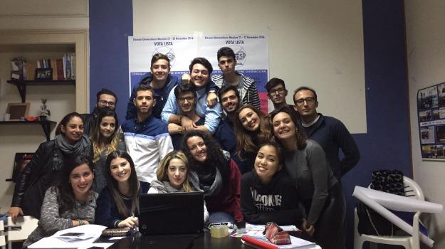 elezioni, università di messina, Messina, Archivio