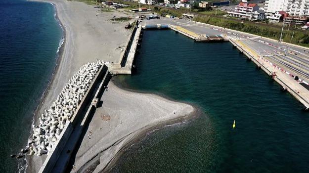 coedmar, porto di tremestieri, Messina, Archivio
