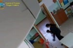 Maltrattamenti ai bambini, arrestate due maestre