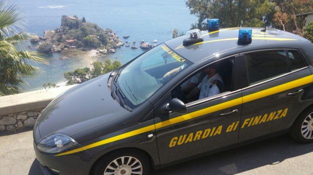 edilizia, fatture false, taormina, tre arresti, Messina, Archivio