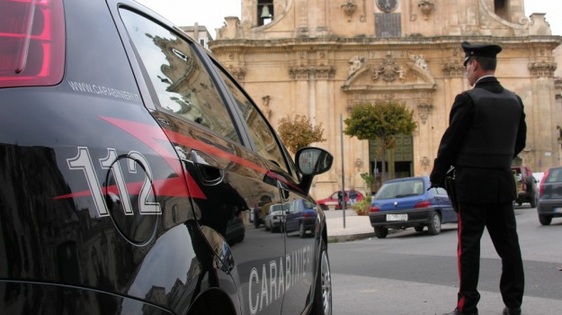 Arresto per evasione, catanese, scicli, Sicilia, Archivio