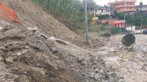 maltempo, Messina, Archivio
