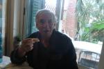 Maltempo, disperso il 74enne Roberto Saccà