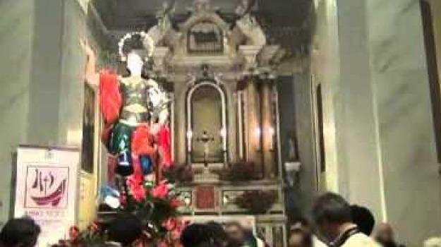 rizziconi, San Teodoro Martire, Reggio, Calabria, Archivio