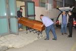 Foto: cadavere trovato tra Letojanni e Giardini