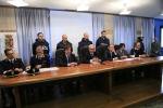 Operazione della polizia in Calabria, 48 arresti