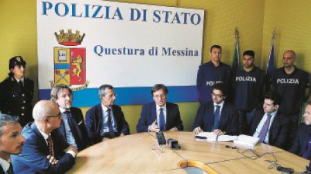 mafia tortoriciana, Sicilia, Archivio