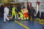 Tragedia nave Sansovino, sei indagati