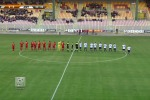 Catanzaro - Juve Stabia 0-2