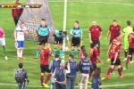 Reggina-Siracusa 0-2