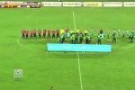 Cosenza-Monopoli 2-1, video