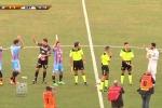 Catania-Catanzaro 3-1, video
