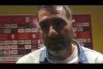 Messina, l'intervista al tecnico Lucarelli