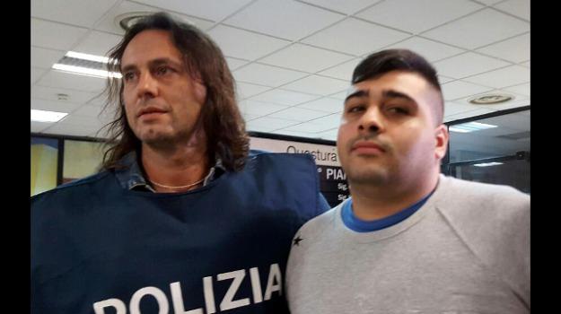 Young mafia boss gets 10 years for drugs - Gazzetta del Sud