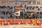 Catanzaro-Reggina 1-1, il video