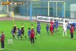 F.Andria-Vibonese 0-0