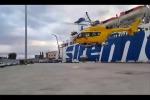 Tre operai muoiono sul traghetto Sansovino