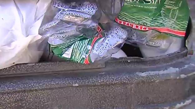 porta a porta rifiuti, sieco, squillace, Catanzaro, Calabria, Economia