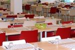 """Messina, le mense universitarie restano chiuse. I sindacati: """"Situazione inaccettabile"""""""
