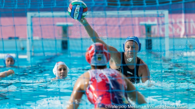 waterpolo despar messina, Messina, Archivio